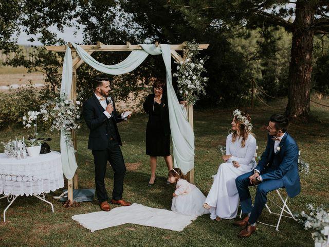 Le mariage de Julien et Krystel à Lançon-Provence, Bouches-du-Rhône 37