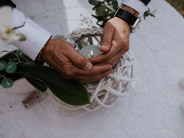Le mariage de Julien et Krystel à Lançon-Provence, Bouches-du-Rhône 40