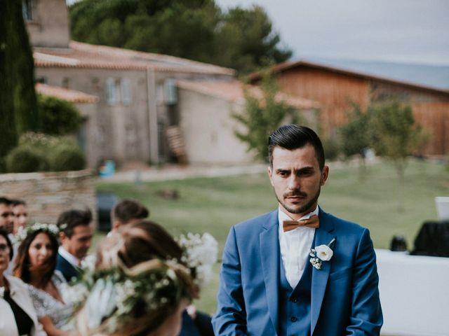 Le mariage de Julien et Krystel à Lançon-Provence, Bouches-du-Rhône 42