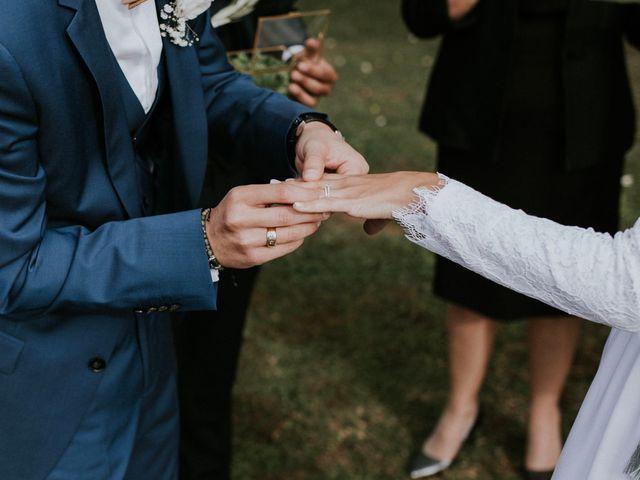 Le mariage de Julien et Krystel à Lançon-Provence, Bouches-du-Rhône 48