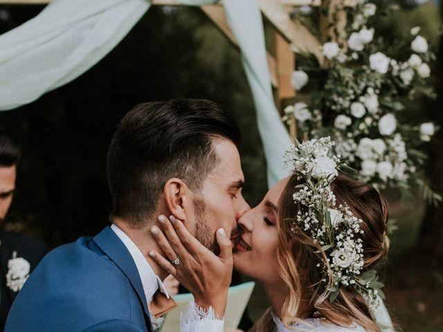 Le mariage de Julien et Krystel à Lançon-Provence, Bouches-du-Rhône 49
