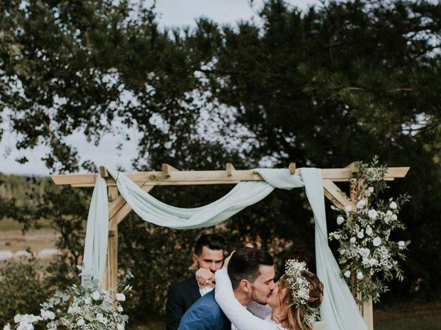 Le mariage de Julien et Krystel à Lançon-Provence, Bouches-du-Rhône 50