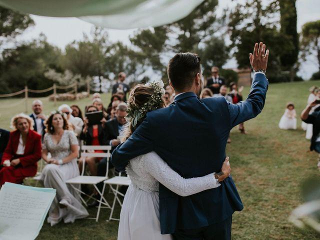 Le mariage de Julien et Krystel à Lançon-Provence, Bouches-du-Rhône 51