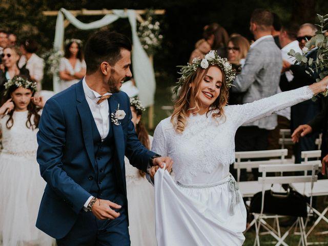 Le mariage de Julien et Krystel à Lançon-Provence, Bouches-du-Rhône 52