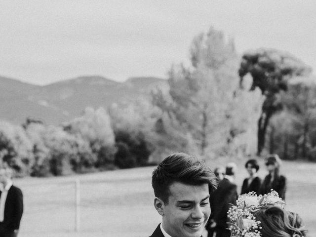 Le mariage de Julien et Krystel à Lançon-Provence, Bouches-du-Rhône 53