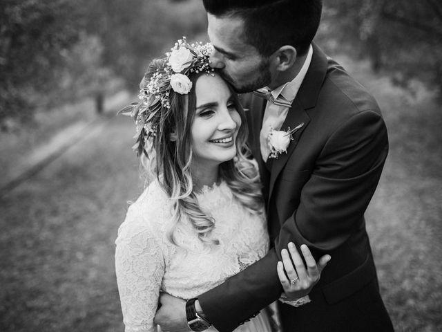 Le mariage de Julien et Krystel à Lançon-Provence, Bouches-du-Rhône 57