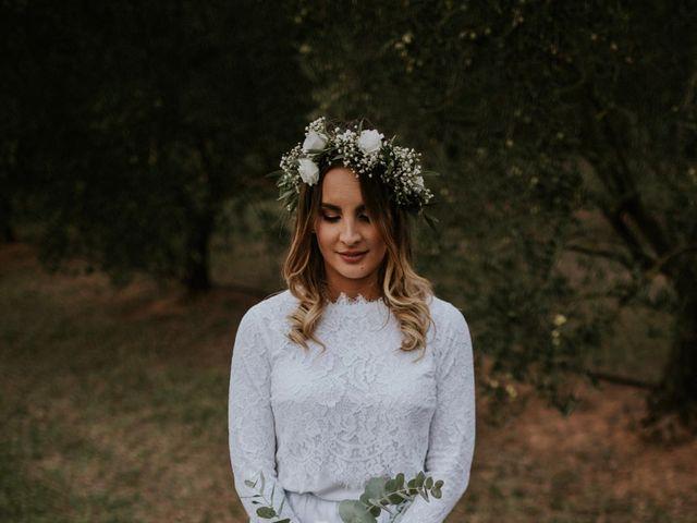 Le mariage de Julien et Krystel à Lançon-Provence, Bouches-du-Rhône 59