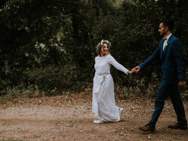 Le mariage de Julien et Krystel à Lançon-Provence, Bouches-du-Rhône 60