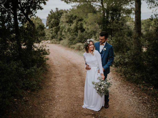 Le mariage de Julien et Krystel à Lançon-Provence, Bouches-du-Rhône 61