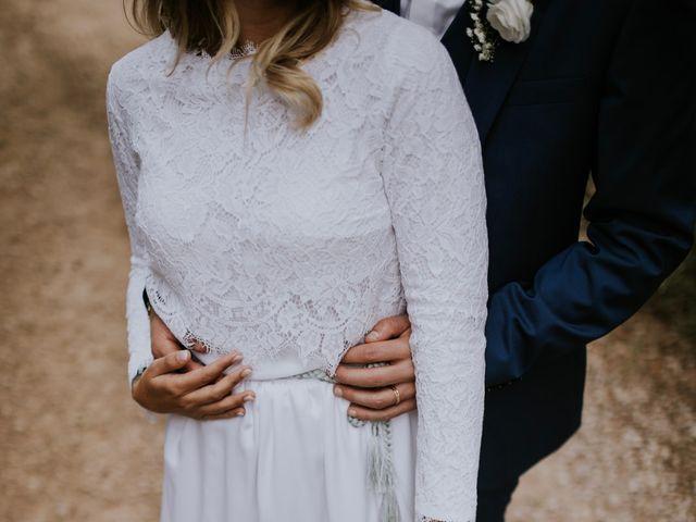 Le mariage de Julien et Krystel à Lançon-Provence, Bouches-du-Rhône 62