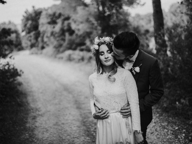 Le mariage de Julien et Krystel à Lançon-Provence, Bouches-du-Rhône 63