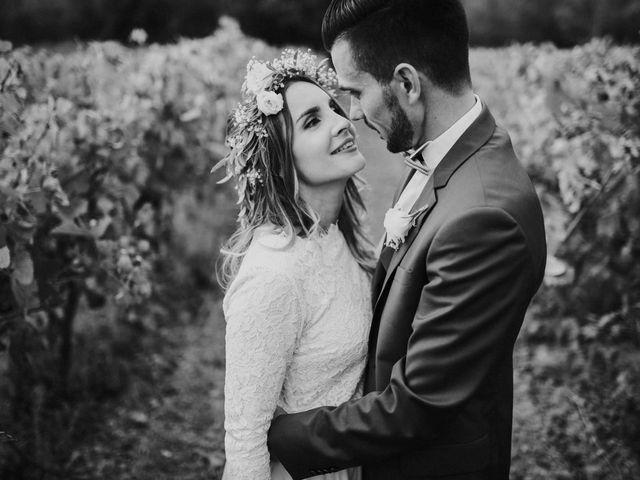 Le mariage de Julien et Krystel à Lançon-Provence, Bouches-du-Rhône 64