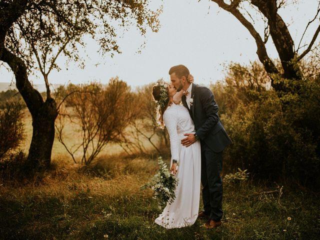Le mariage de Krystel et Julien