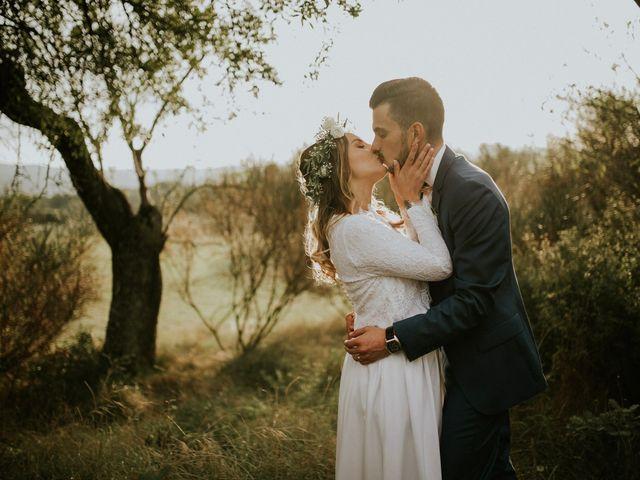 Le mariage de Julien et Krystel à Lançon-Provence, Bouches-du-Rhône 67