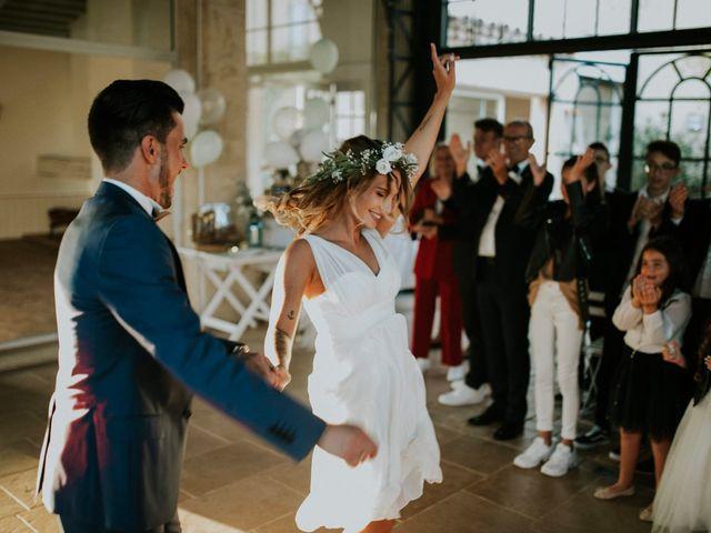 Le mariage de Julien et Krystel à Lançon-Provence, Bouches-du-Rhône 73