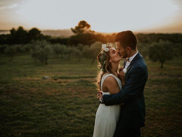 Le mariage de Julien et Krystel à Lançon-Provence, Bouches-du-Rhône 76