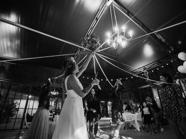 Le mariage de Julien et Krystel à Lançon-Provence, Bouches-du-Rhône 84