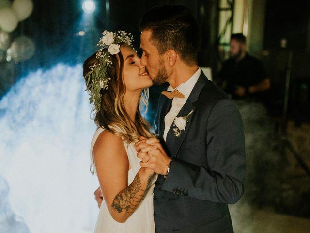 Le mariage de Julien et Krystel à Lançon-Provence, Bouches-du-Rhône 89