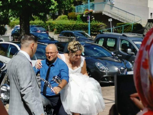 Le mariage de Romain  et Cindy à Goncelin, Isère 6