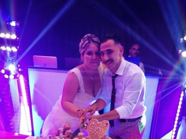 Le mariage de Romain  et Cindy à Goncelin, Isère 7