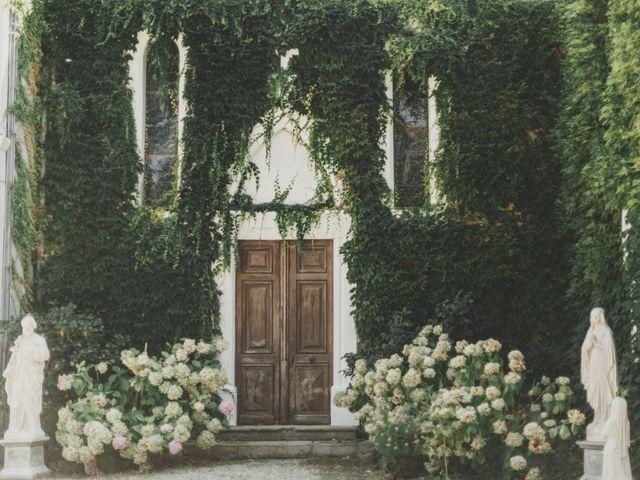 Le mariage de Charbel et Brunella à Bram, Aude 41