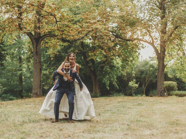 Le mariage de Charbel et Brunella à Bram, Aude 72