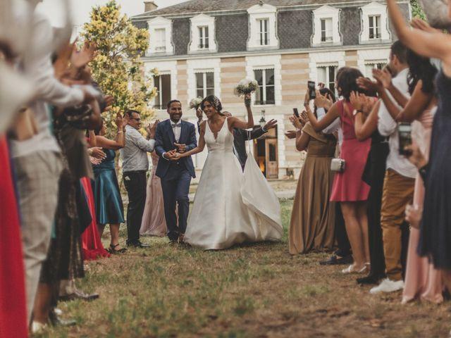 Le mariage de Charbel et Brunella à Bram, Aude 80
