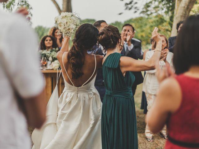 Le mariage de Charbel et Brunella à Bram, Aude 81