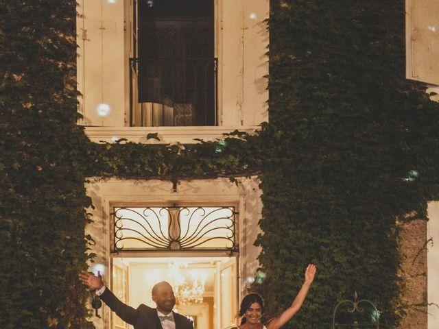 Le mariage de Charbel et Brunella à Bram, Aude 86
