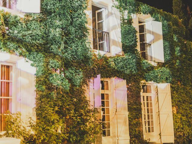 Le mariage de Charbel et Brunella à Bram, Aude 98