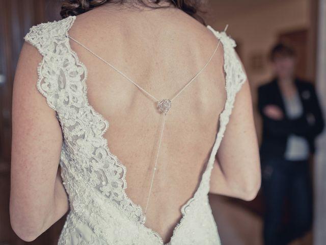 Le mariage de Damien et Claudia à Boulay-Moselle, Moselle 18