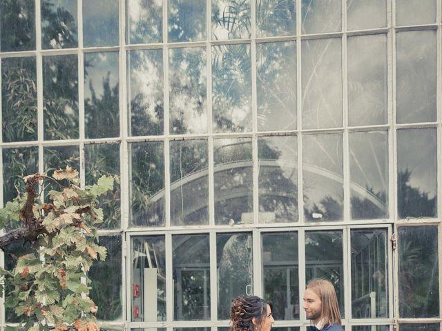 Le mariage de Damien et Claudia à Boulay-Moselle, Moselle 28