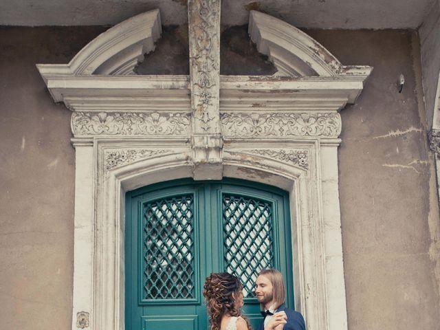 Le mariage de Damien et Claudia à Boulay-Moselle, Moselle 30