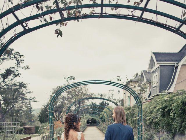 Le mariage de Damien et Claudia à Boulay-Moselle, Moselle 31