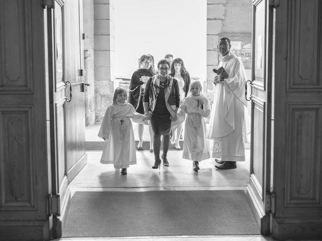 Le mariage de Damien et Claudia à Boulay-Moselle, Moselle 39