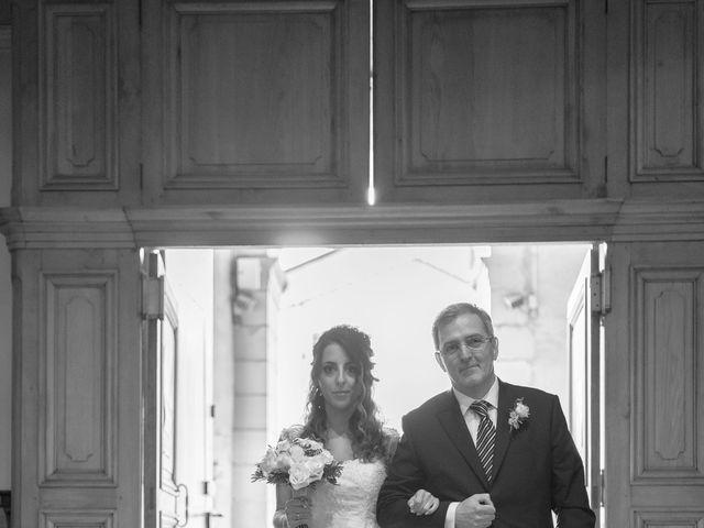 Le mariage de Damien et Claudia à Boulay-Moselle, Moselle 40