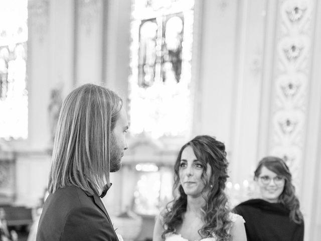 Le mariage de Damien et Claudia à Boulay-Moselle, Moselle 46