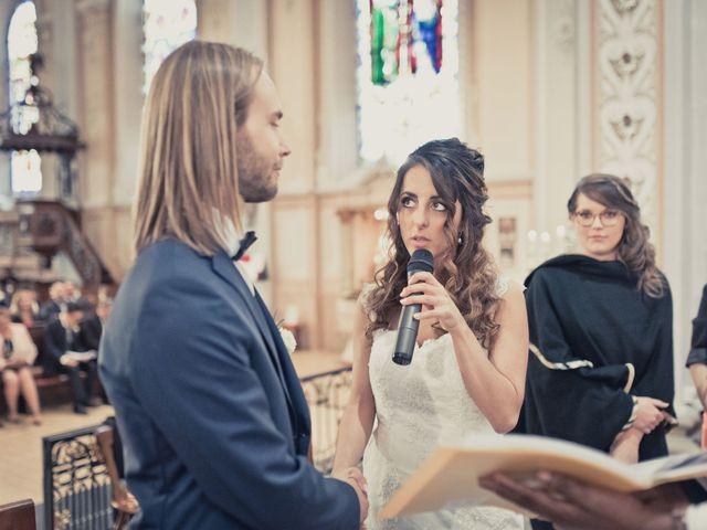 Le mariage de Damien et Claudia à Boulay-Moselle, Moselle 47