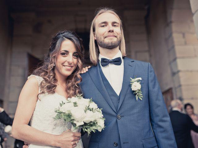 Le mariage de Damien et Claudia à Boulay-Moselle, Moselle 51