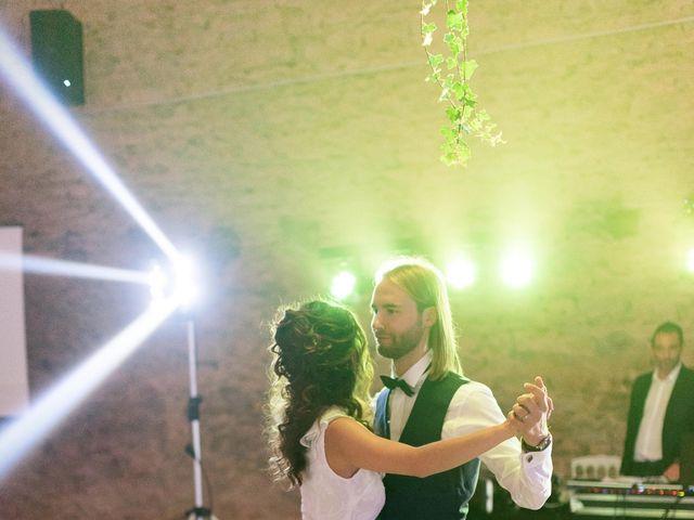Le mariage de Damien et Claudia à Boulay-Moselle, Moselle 69