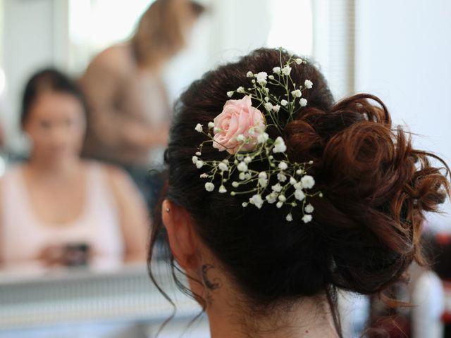 Le mariage de Carlos et Sonia à Floirac, Gironde 12