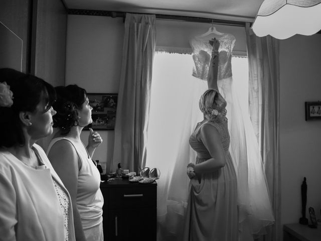 Le mariage de Carlos et Sonia à Floirac, Gironde 13