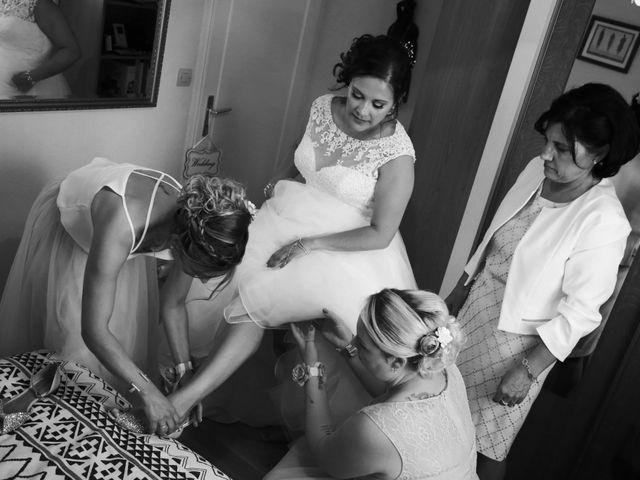 Le mariage de Carlos et Sonia à Floirac, Gironde 18
