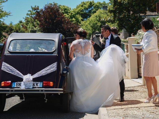 Le mariage de Carlos et Sonia à Floirac, Gironde 21