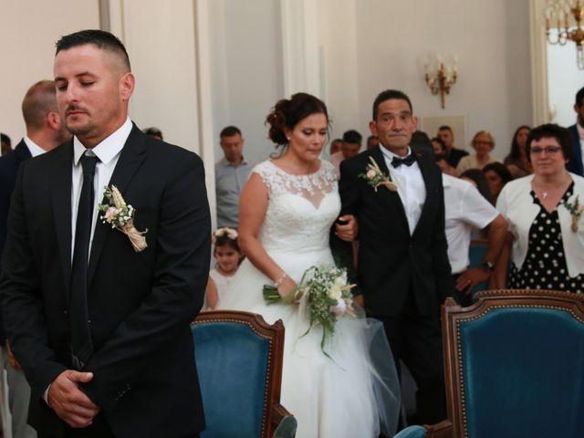 Le mariage de Carlos et Sonia à Floirac, Gironde 27