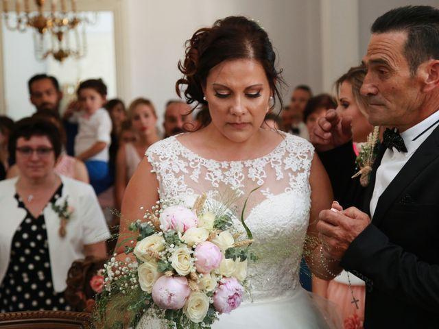 Le mariage de Carlos et Sonia à Floirac, Gironde 28