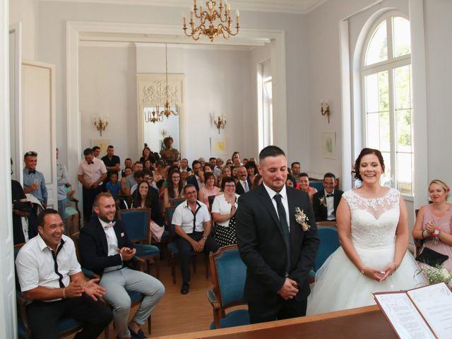 Le mariage de Carlos et Sonia à Floirac, Gironde 29