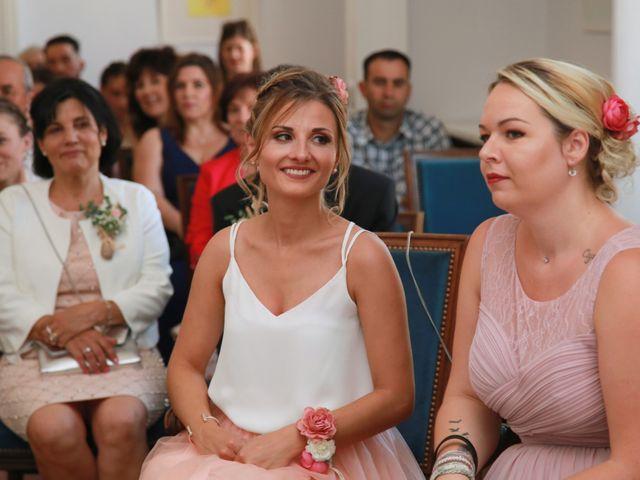 Le mariage de Carlos et Sonia à Floirac, Gironde 31