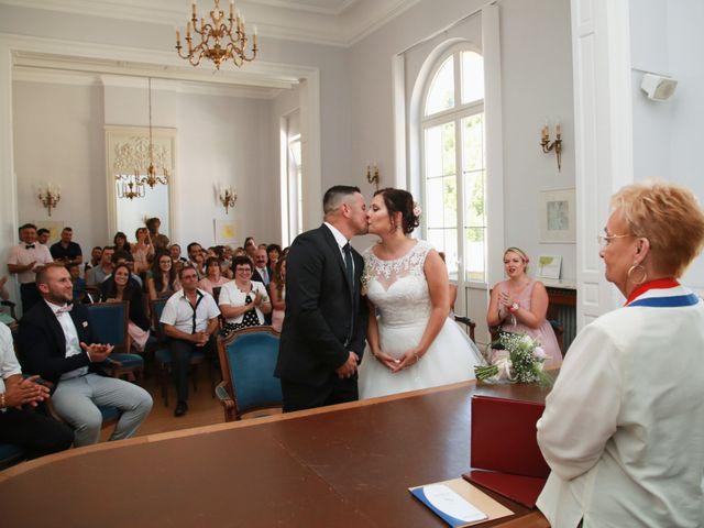 Le mariage de Carlos et Sonia à Floirac, Gironde 32