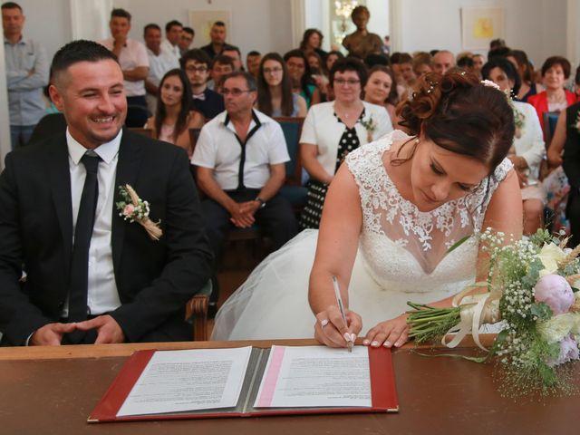 Le mariage de Carlos et Sonia à Floirac, Gironde 33